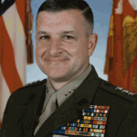 Marine General urges us to use our heads