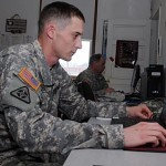 Military increases restrictions on online communication