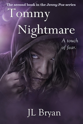 Review: Tommy Nightmare by JL Bryan