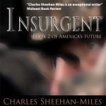 Insurgent Episode 3 Complete, Sent to Beta Readers