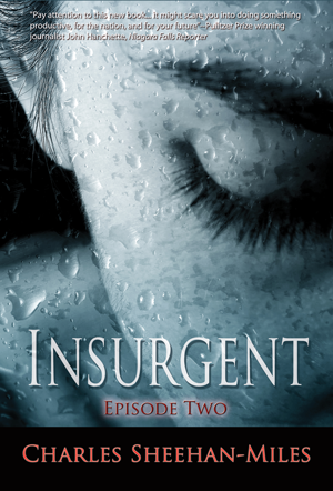 Insurgent (Episode 2) is now available