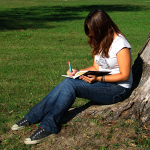 Building the habit of writing