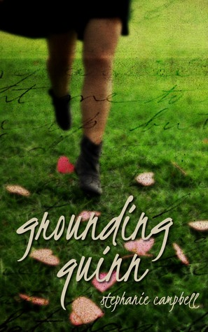 Book Review: Grounding Quinn by Stephanie Campbell