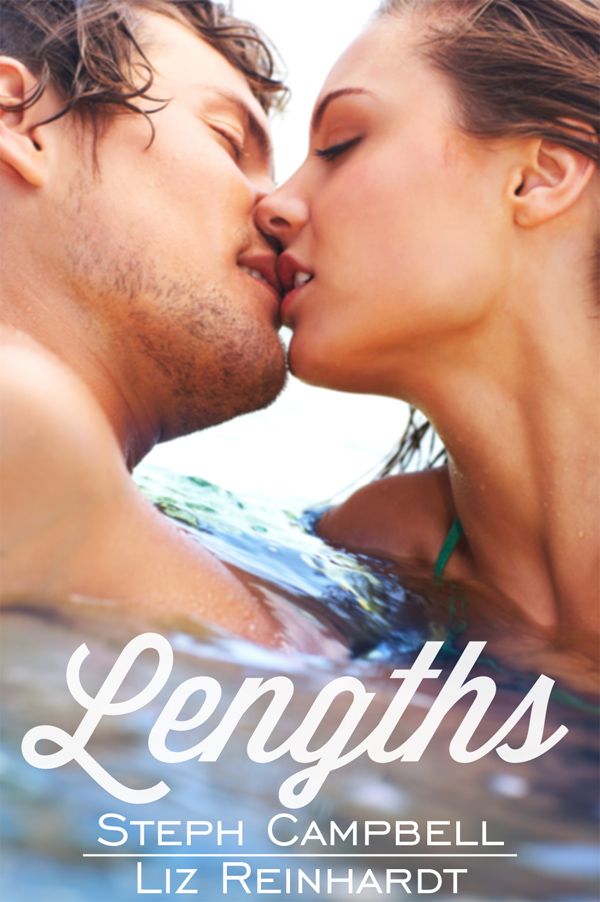 Book Review: Lengths by Steph Campbell and Liz Reinhardt