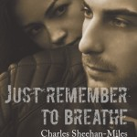 Just Remember to Breathe now out in paperback yay!