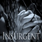 Cover reveal: Insurgent Episode 4