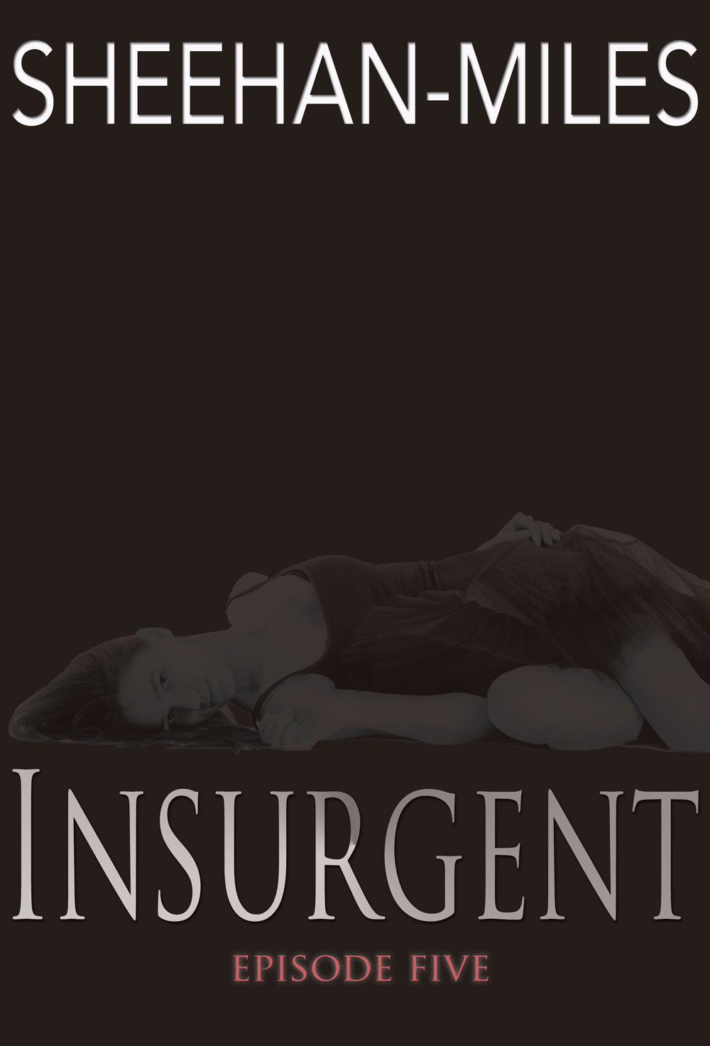 Insurgent (Episode 5) now complete