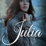 Goodreads Q&A, and signed hardcover giveaway of A Song for Julia