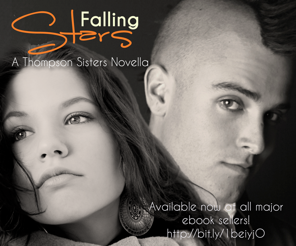 Falling Stars is now available