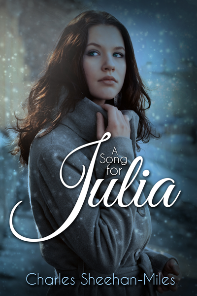 Special promotion! A Song for Julia – free