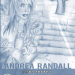 Book Review: Jesus Freaks by Andrea Randall