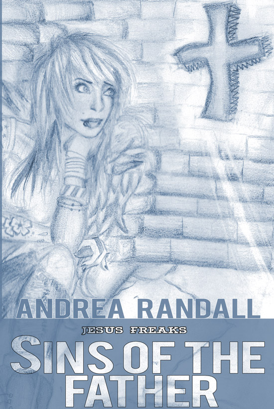 Girl of Vengeance, Andrea Randall's latest novel, new audiobooks and more