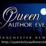 Queen City Author Event