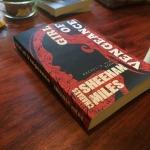 Girl of Vengeance Arrives in Paperback