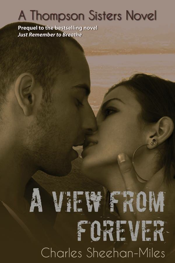 New Thompson Sisters novel: A View From Forever
